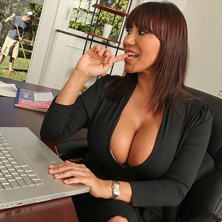 Big Tits Boss - The Top Reality Porn