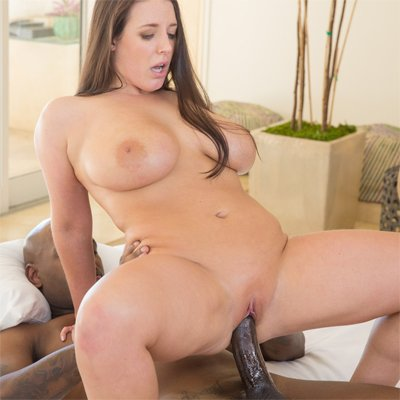 fucked by a black cock