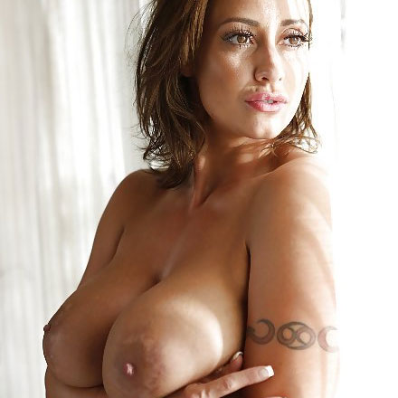 Big tits milf titty fuck and facial